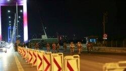 Durna Səfərli İstanbuldakı durumu danışır