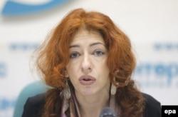 Тетяна Локшина