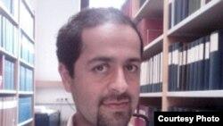 کامبیز فتحی، اخترفیزیکدان ایرانی، سوئد