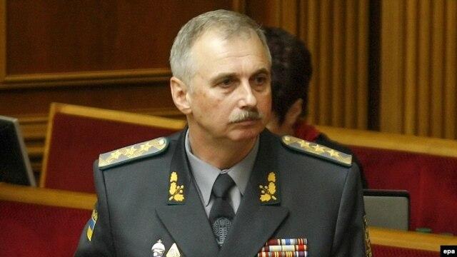 Заступник секретаря РНБО Михайло Коваль