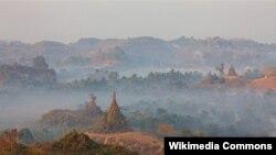 Мјанмар