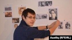 Ильяс Ямбаев