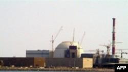 نيروگاه اتمی بوشهر