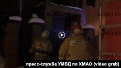 """В задержании """"Свидетелей Иеговы"""" в ХМАО участвовали полиция, Следком, ФСБ и спасатели"""