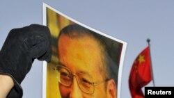Хитойлик диссидент Лю Сяобо 2010 йилги Нобел Тинчлик мукофоти лауреати, деб топилди.