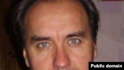 Психолог Рамил Гарифуллин