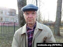 Іван Мартынаў