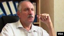 Turan İnformasiya Agentliyinin direktoru Mehman Əliyev
