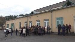 «Վեոլիա ջուր»-ի Վանաձորի տեղամասի աշխատակիցները դիմել են դատարան
