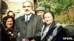 Abülfəz Elçibəy, 1997