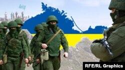 Körgen ve bilgen şeyleriñiz ile bizlernen paylaşıñız, emailge yazıñız: krym_redaktor@rferl.org