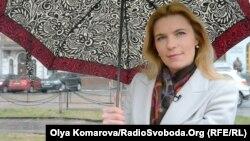 Світлана Ступаченко