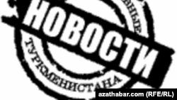 """""""Turkmenistan Alternative News"""" toparynyň emblemasy"""