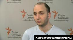 Олексій Тарасов, головний редактор «Esquire Україна»