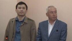 """Прокурор: """"Бұл - Матаевтың қорғану тәсілі"""""""