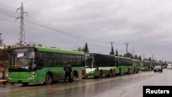 Шема --Алеппона гергахь, цигара бахархой дIабига ялийна, лаьтта автобусаш, 14ГIу2016
