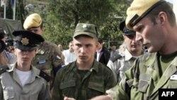Бывший соратник Саакашвили обвиняет грузинского президента в развязывании войны