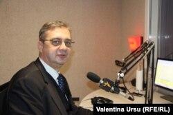 Analistul Iulian Chifu, Centrul pentru Prevenirea Conflictelor.