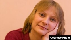 Учитель и гей-активист Екатерина Богач.