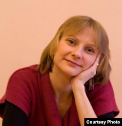 Екатерина Богач
