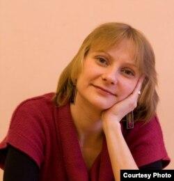 Катерина Богач