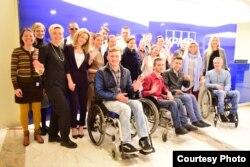 Фото: Совет бизнеса по вопросам инвалидности