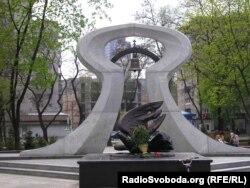 Площадь Ленина в Днепропетровске