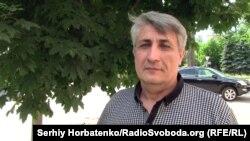 Александр Меланченко