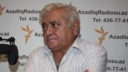 Aqil Abbas, millət vəkili