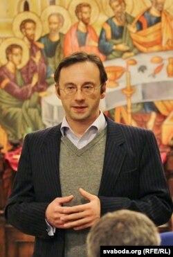Мікола Пачкаеў