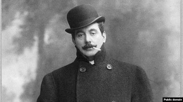 Giacomo Puccini (1858.– 1924.)