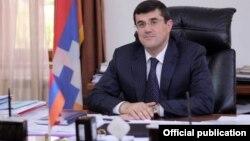 Լեռնային Ղարաբաղի վարչապետ Արայիկ Հարությունյան