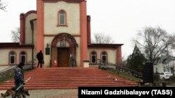 Kizliar, Dagestan