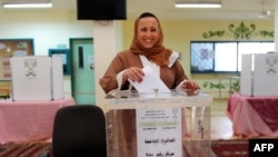 Allowing women to drive comes two years after women gained the right to vote in Saudi Arabia.
