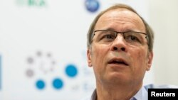 Лауреат Нобелівської премії з економіки 2014 року Жан Тіроль