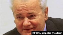 Presidenti i ish Jugosllavisë, Slobodan Miloseviq