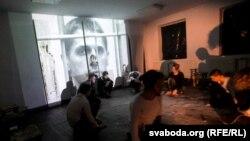 Pozorišna predstava, ilustrativna fotografija