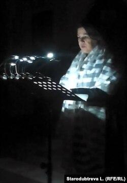 Наталья Пшеничникова