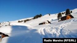 Австри - Альпаш, 04Оха2013