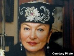Фирдәвес Девятаева