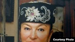 Фирдәүс Девятаева
