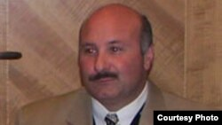 Марк Дестито, региональный директор управления по борьбе с наркотиками США по Ближнему Востоку и Центральной Азии.