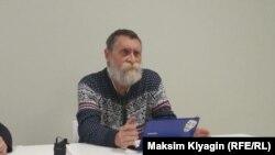 Дмитрий Краюхин