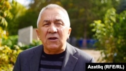 Наил Сираҗетдинов