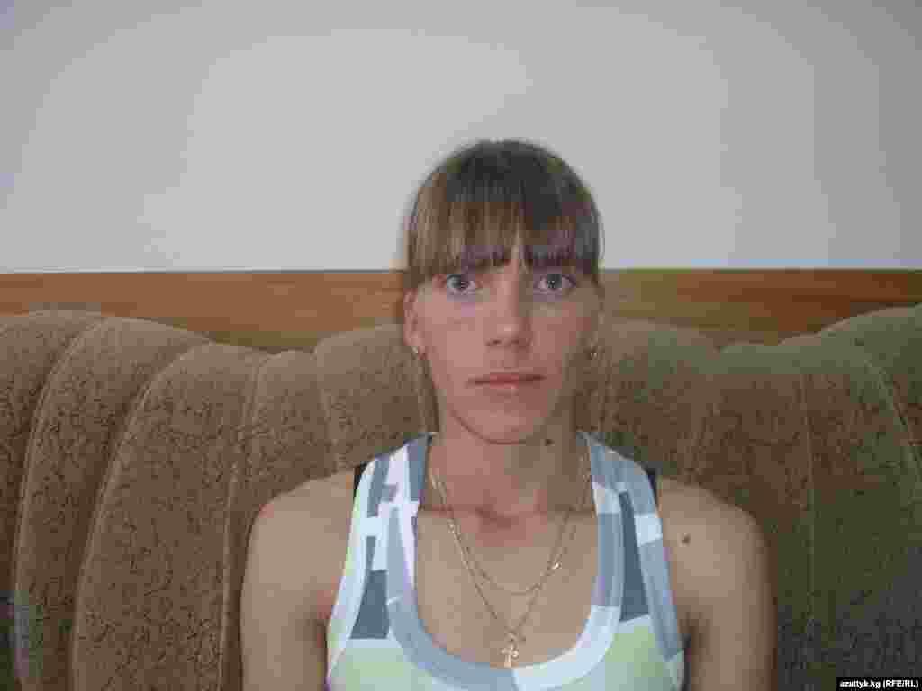 Юлия Андреева-Архипова, легкая атлетика. Многократный призер международных соревнований.