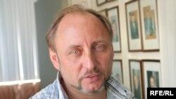 """Валерий Яков, главный редактор """"Новых Известий"""""""