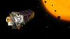 НАСА за допомогою штучного інтелекту відкрило восьму планету на орбіті зірки «Кеплер-90»