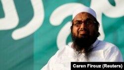 Hafiz Muhammad Saeed.