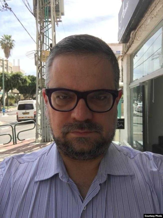 Адвокат Алексей Оболенец