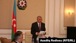 The Azerbaijan Central Election Commission confirms the results of the November 7 elections.